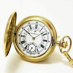 懐中時計 ハンターケース