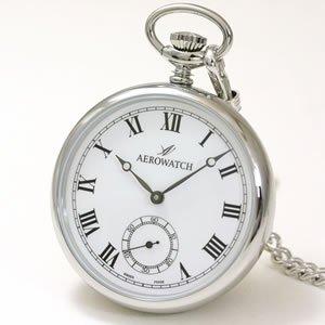 懐中時計 オープンフェイス
