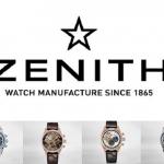 【憧れの腕時計シリーズNo.1】ゼニス エル・プリメロ クロノマスターオープン