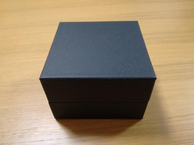 セイコー5 SNKL29K1 箱