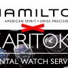HAMILTON(ハミルトン)が月額3,980円でレンタルし放題!『KARITOKE(カリトケ)』!