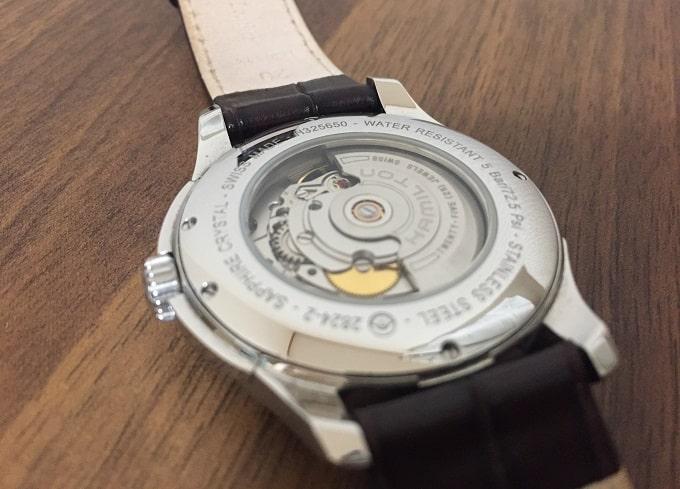 434fbc0e24 予算別】自動巻時計のおすすめメンズモデル|入門用から~高級ブランド ...