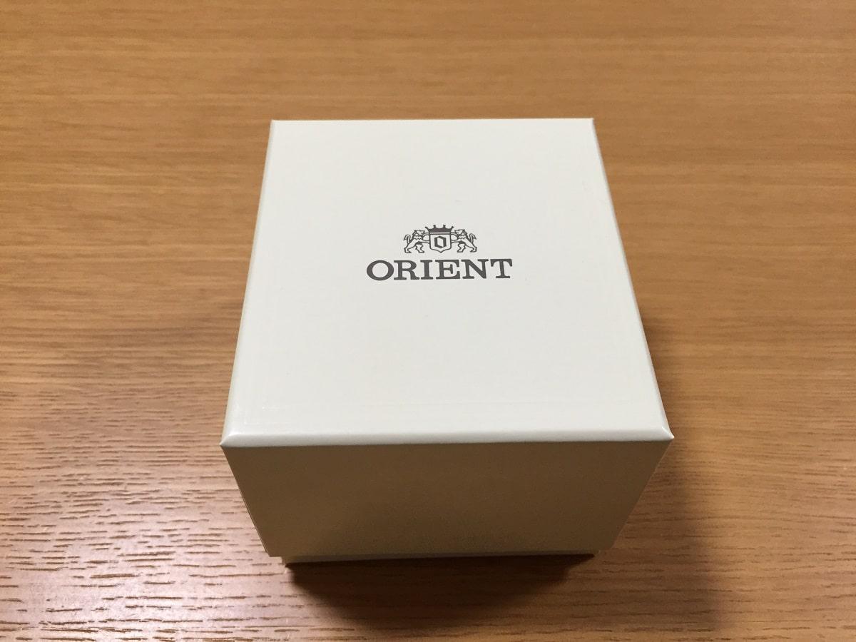 バンビーノ(SAC00005W0) 箱